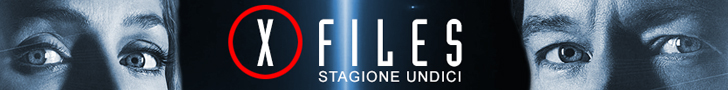 Speciale X-Files Stagione 11