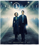 The X-Files - The Collector's Set