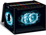 The X-Files - The Complete Collector�s Edition