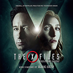 The X-Files Series Event Soundtrack