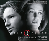 The X-Files - Volume ONE