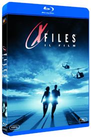 X-Files Il Film
