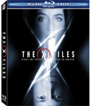 The X-Files Movie 2-Pack