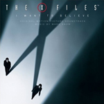 The X-Files: I Want to Believe Soundtrack