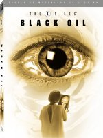 X-Files Mythology Volume 2: Black Oil