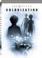 X-Files Mythology Volume 3: Colonization