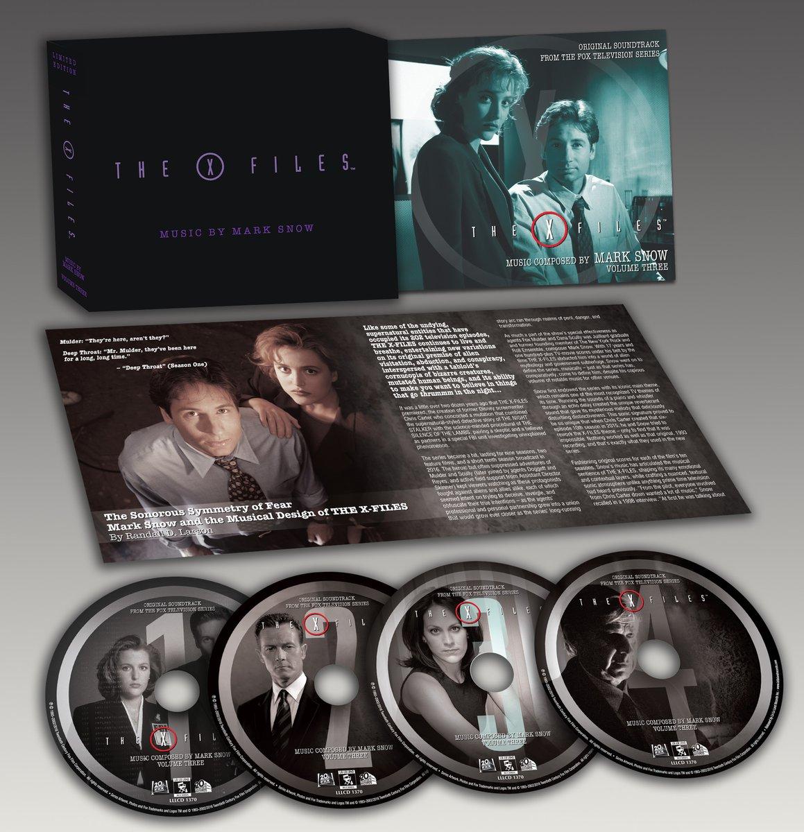 The X-Files Volume 3