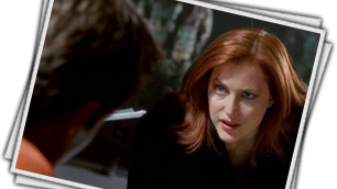 [Scully] L'ho trovata.
