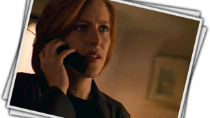 [Scully] Io li prendo a calci quelli!