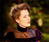 "Gillian Anderson in ""A Doll's House"""