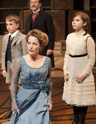 """Gillian Anderson in """"A Doll's House"""""""