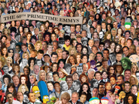 The 60th Primetime Emmy's