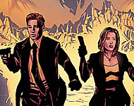 The X-Files #6