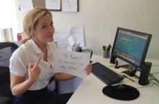 Gillian Anderson su Reddit