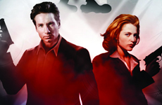 IDW Publishing - X-Files