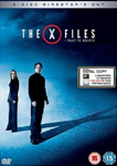 The X-Files I Want To Believe