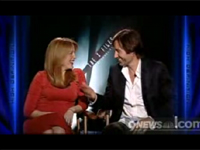 Gillian Anderson e David Duchovny