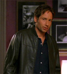 David Duchovny in Connie e Carla