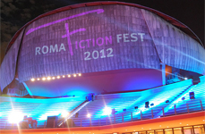 Roma Fiction Fest 2012