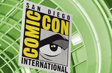 San Diego International Comic Con
