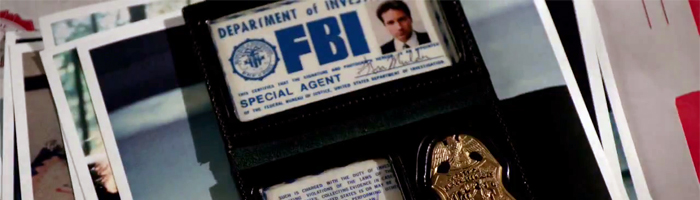 Il trailer di X-Files