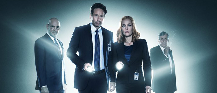 X-Files torna col botto