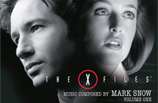 The X-Files Volume One
