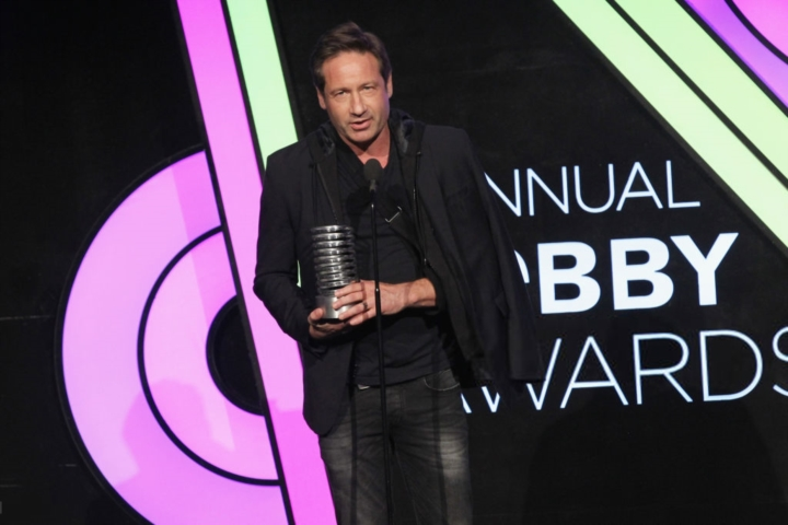 Webby Awards #5