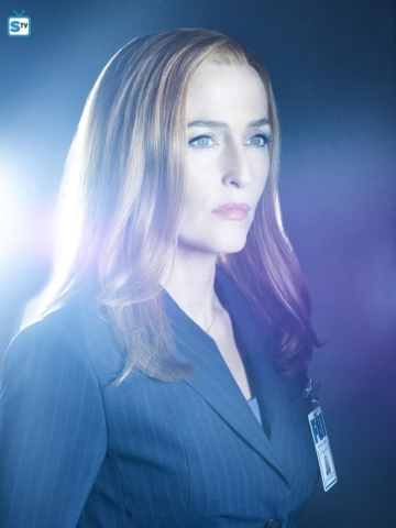 Scully Stagione 11 #1