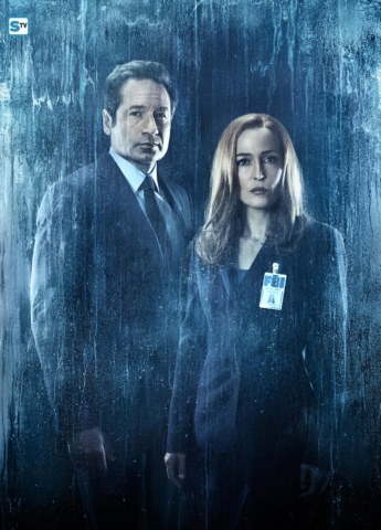 Mulder e Scully - Stagione 11 #1