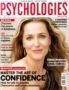 Copertina Psychologies