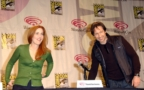 WC 2008 - Gillian e David #1
