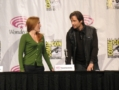 WC 2008 - Gillian e David #2