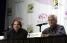 WC 2008 - Frank Spotnitz e Chris Carter #1
