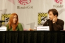 WC 2008 - Gillian e David #14, da Wondercon 2008
