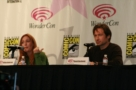 WC 2008 - Gillian e David #16