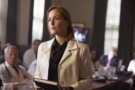 Dana Scully in I Want to Believe