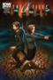 Fumetti IDW - The X-Files Season 10 #16