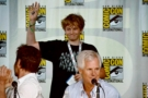 Jerry Shiban, da The X-Files 20th Anniversary Panel - SDCC 2013