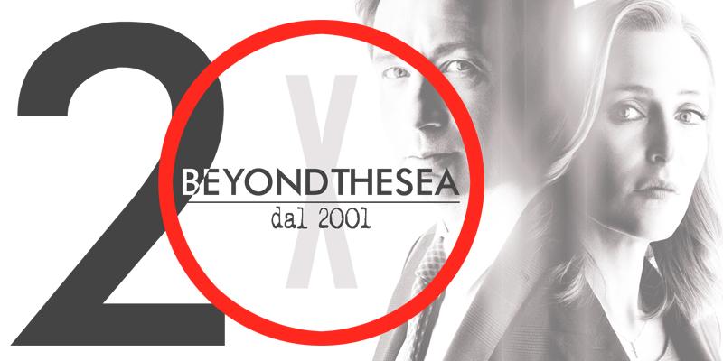 Beyond the Sea VENTI