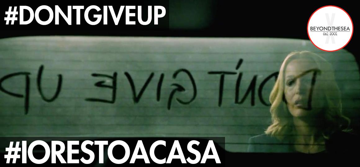 #iorestoacasa - Giorno 52 - Riflessioni finali