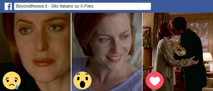 X-Files e il gioco dei finali