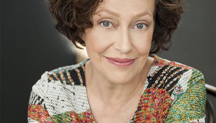 Karin Konoval si unisce al cast della nuova stagione
