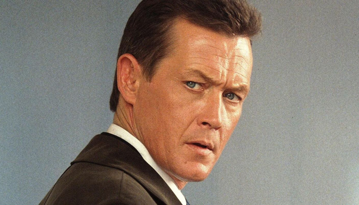 Robert Patrick come John Doggett