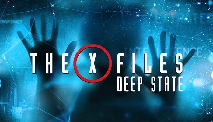 Deep State - Arriva il gioco di X-Files per iOS e Android