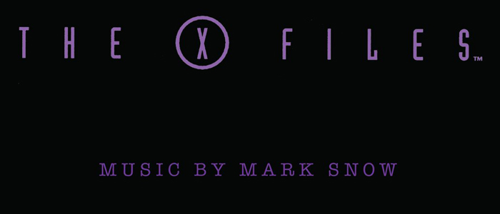 The X-Files - Volume 3 di Mark Snow