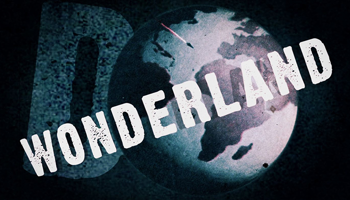 La stagione undici di X-Files su 'Wonderland'
