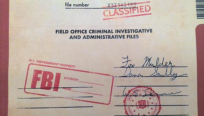 The X-Files: Deep State - Iniziano le indagini