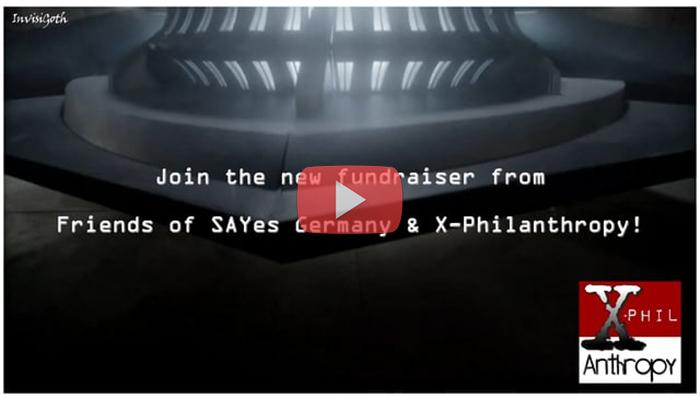 X-Files 11 - Scegli il nome di un personaggio