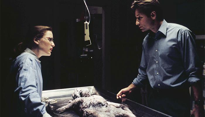 Il Pilot di X-Files - Il commento 25 anni dopo